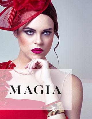 magia moda