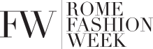 FW | Rome Fashion Week Logo